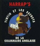 Tintin - Divers - Tintin et les Secrets de la grammaire anglaise
