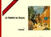 Tintin - Divers -14Pir- Le Temple du Soleil