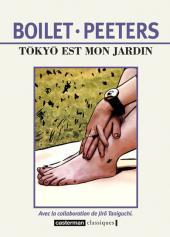 David Martin -2a- Tōkyō est mon jardin