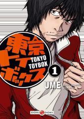 Tokyo Toybox -1- Tome 1