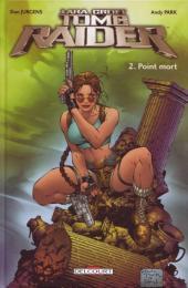 Tomb Raider -2- Point mort