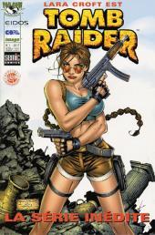 Tomb Raider (Comics)