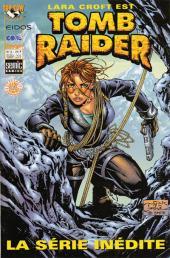 Tomb Raider (Comics) -2- Episodes 3 et 4