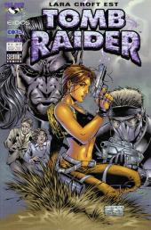 Tomb Raider (Comics) -5- Episodes 9 et 10