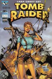 Tomb Raider (Comics) -6- Episodes 11 et 12