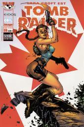 Tomb Raider (Comics) -8- Episodes 15 et 16