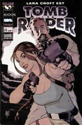Tomb Raider (Comics) -9- Episodes 17 et 18