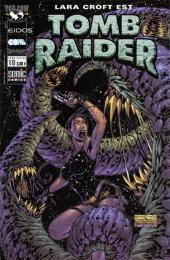 Tomb Raider (Comics) -10- Episodes 19 et 20