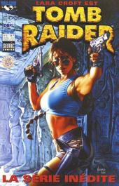 Tomb Raider (Comics) -3- Episodes 5 et 6