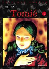 Tomie -1- Tome 1