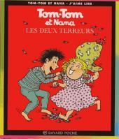 Tom-Tom et Nana -8a- Les deux terreurs
