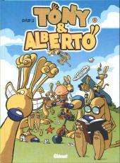 Tony & Alberto -1- Smegalberto