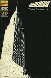 Top BD -38- Daredevil - Renaissance (vol.1)