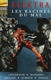 Top BD -41- Elektra - Les racines du mal