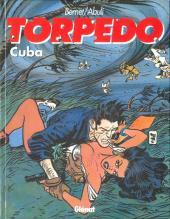Torpedo -13- Cuba