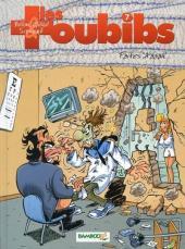 Les toubibs -7- Faites