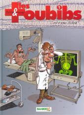 Les toubibs -1- C'est grave, docteur ?
