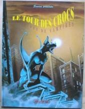 Le tour des Crocs -tl- Histoires de vampires