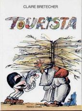 Tourista - Tome FL