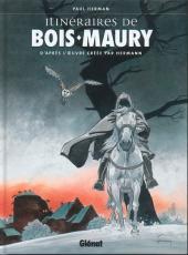 Les tours de Bois-Maury -HS- Itinéraires de Bois-Maury