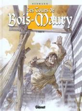 Les tours de Bois-Maury -1e- Babette