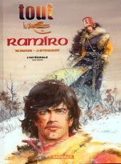 Tout Vance -10- L'intégrale Ramiro (1ère partie)