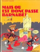 Les toyottes -2- Mais où est donc passé Barnabé?