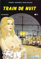 Train de nuit -1- Tome 1