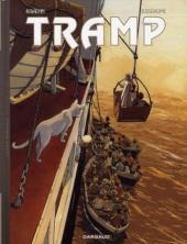 Tramp -INT2- Intégrale deuxième cycle