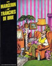 Frank Margerin présente -2a1980- Tranches de Brie