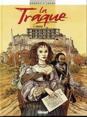 La traque (Bardet/Lacaf) -1- Grignan