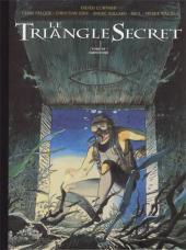 Le triangle Secret -7TL- L'imposteur