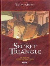 Le triangle secret -HS1a- Dans le secret du triangle