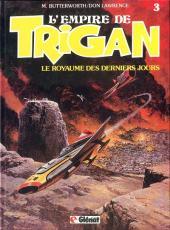 Trigan -73- Le royaume des derniers jours
