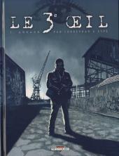 Le 3e Œil -1- Arnaud
