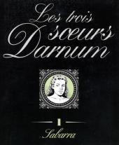 Les trois sœurs Darnum -1- Sabarra