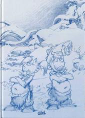 Trolls de Troy -6TL2002- Trolls dans la brume