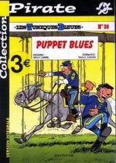 Les tuniques Bleues -39Pir- Puppet Blues