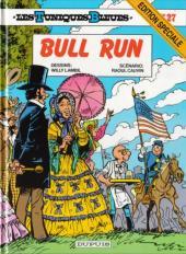 Les tuniques Bleues -27ES- Bull Run