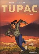 Tupac -2- Victor