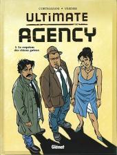 Ultimate agency -1- Le requiem des chiens galeux