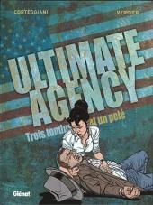 Ultimate agency -2- Trois tondus et un pelé