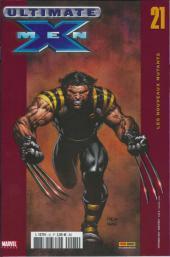 Ultimate X-Men -21- Les nouveaux mutants