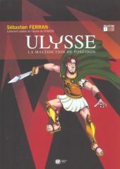 Ulysse (EP Editions) -1- La malédiction de Poséidon