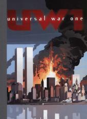 Universal War One -4TL- Le déluge