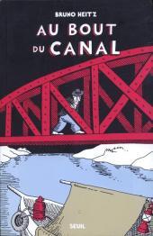 Un privé à la cambrousse -6- Au bout du canal