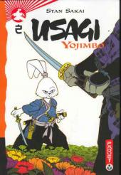 Usagi Yojimbo -2a- Second Volume