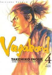 Vagabond -4- La bande des pillards
