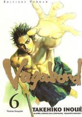 Vagabond -6- Vivant !