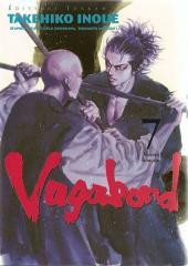 Vagabond -7- La veillée d'armes